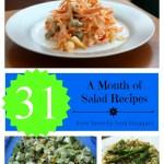 31 Salad Recipes