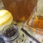Krupnik, a Polish honey liqueur