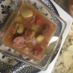 Fasolka Po Bretonsku (Polish Breton Beans)