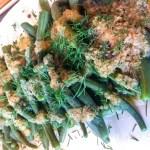 Green Beans Fasolka Szparagowa A La Polonaise