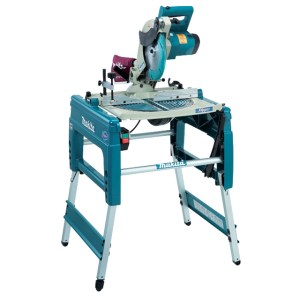 FL1000 flip saw from Makita, or flipper as it is known