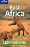 image of east africa lonely planet compilation