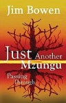 mzungu or muzungu passing through book