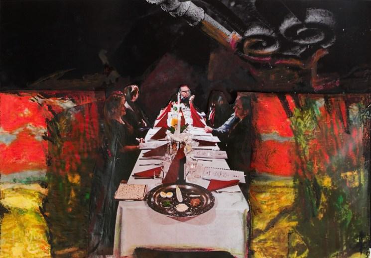 Image of Seder