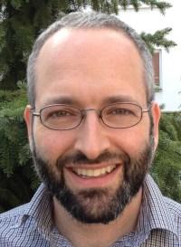 Rabbi Boris Dolin