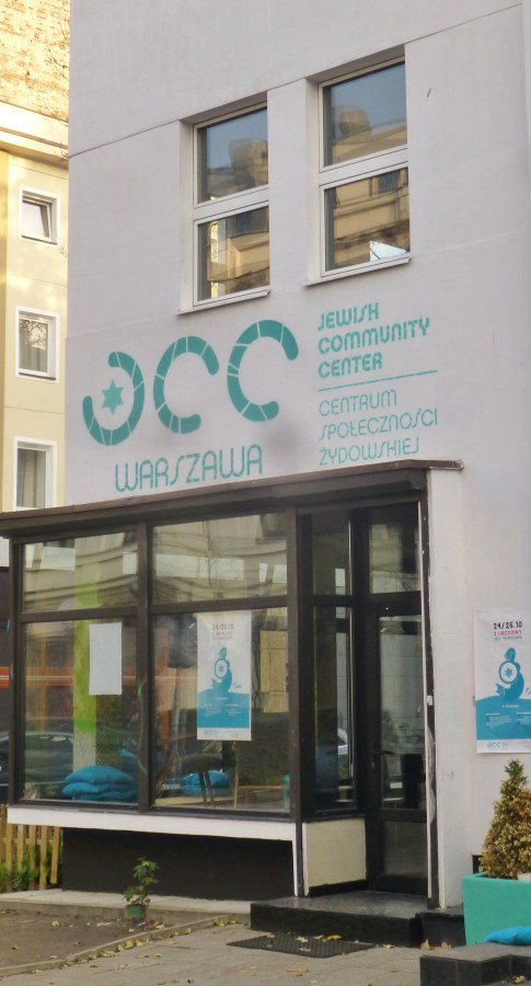 photo of Warsaw JCC