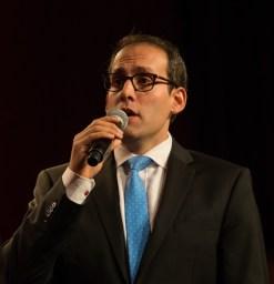 Cantor Samuel Cohen , photo