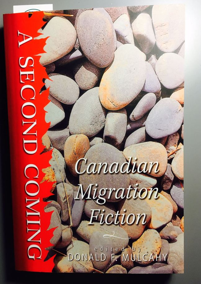 Canadian Migration Fiction