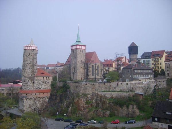 Miasto Budziszyn, City of Budziszyn