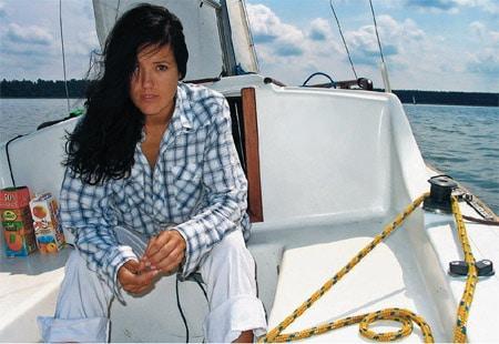 Picture of Natasha Caban