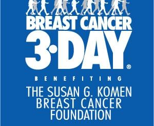 3Day Breast Cancer