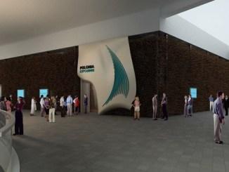 Wystawa EXPO 2008 Saragossa