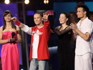 Artur Cieciorski Po prostu tancz you can dance