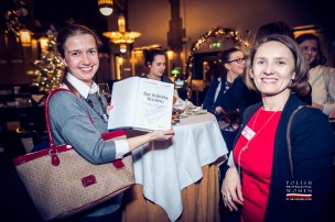 Xmas Drinks Polish Professional Women in the Netherlands