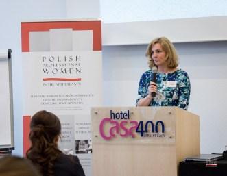 Monika Boomgaard - Polish Professional Women