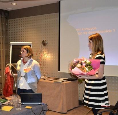 Negocjacje - Polish Professional Women