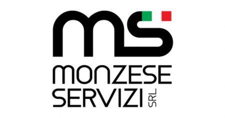 Cella sponsor Monzese Servizi