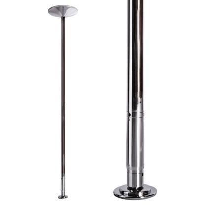 NX Series X-Pert Pole close up