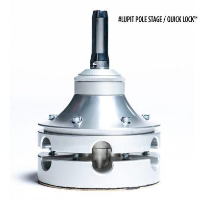 Lupit Pole Technology Quick Lock