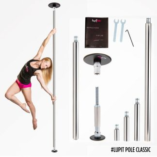 Lupit Home Pole