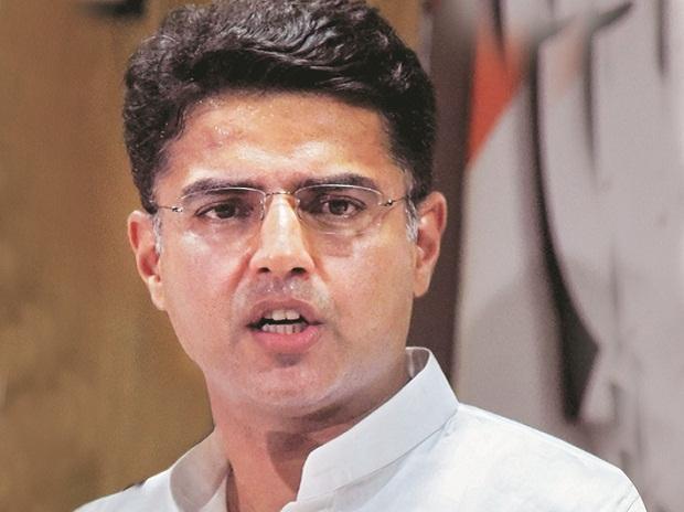 प्रदेश कांग्रेस अध्यक्ष और उपमुख्यमंत्री सचिन पायलट