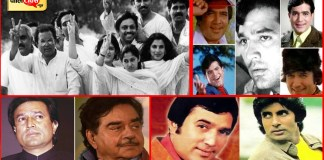 Bollywood's first superstar Rajesh Khanna did 'Raj' in politics with film screen