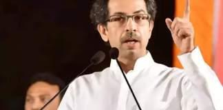 ठाकरे का NCB पर बड़ा तंज