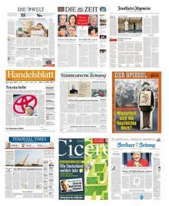 German-Press