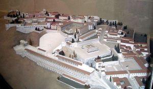 Pergamo-Acropole
