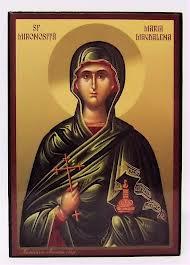 Sfanta-Maria