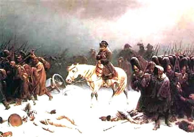 Romanov-8