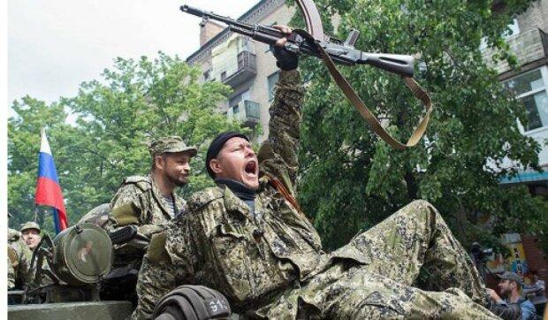 боевики, Донбасс