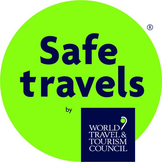 WTCC Safe Travels Stamp