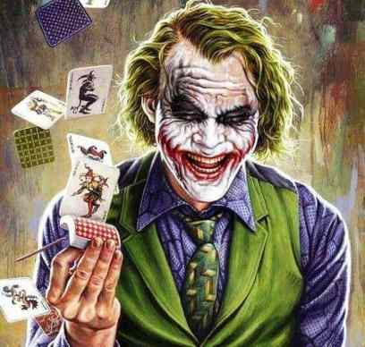 best joker whatsapp dp