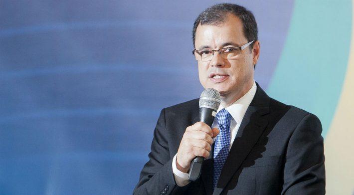 João Ricardo Costa é o atual presidente da Associação. Foto: AMB
