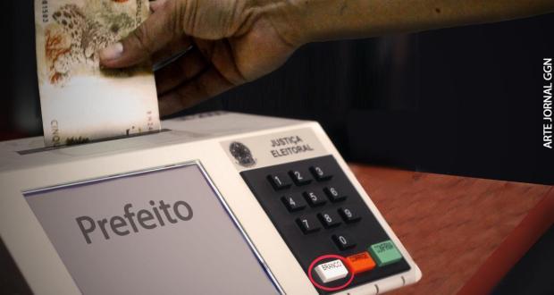Lei que limita gastos de campanha eleitoral municipal é aprovada sem nenhum veto