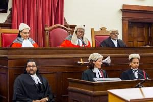 Senior magistrate sounds warning on island drug use
