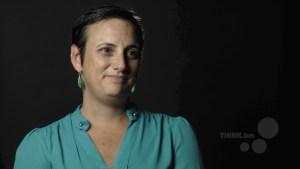 Facing Mental Health: Susan Thomas' story