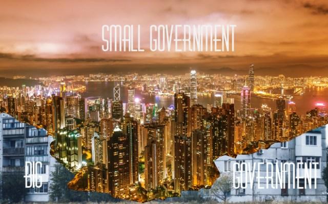 Adam Smith government