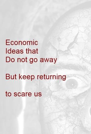 Zombie economics review