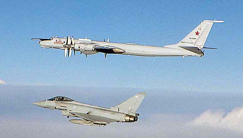 nato-scrambled-jets-350-times-to-intercept-russian-military-airplanes-in-2020