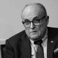 Giuliani Lawyers Ask Judge to Block Review of Data From His Phones