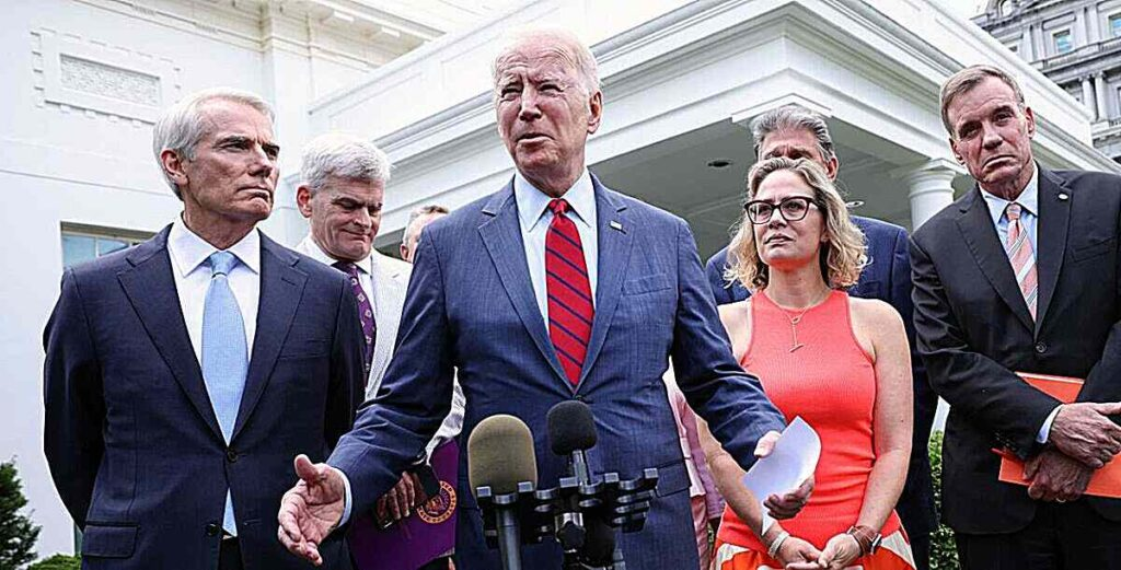inconsistent-with-everything-republicans-accept-biden-walk-back-on-infrastructure