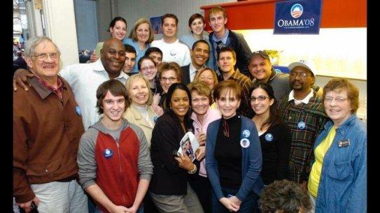 Obama Campaign