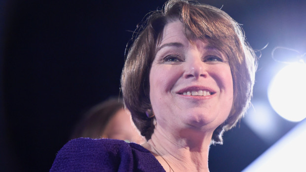 Election 2018 Senate Klobuchar