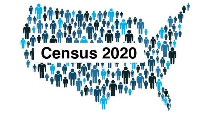 Census 2020 results