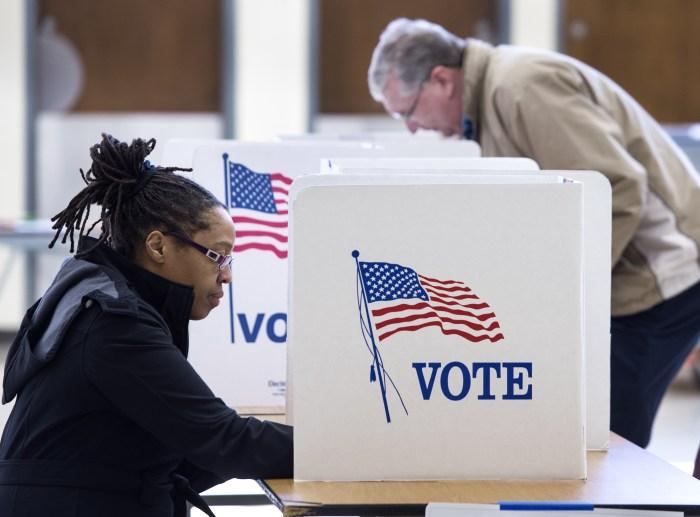 AA voters