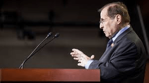 """House Judiciary Chair Nadler: Trump has broken the law """"6 ways from Sunday"""""""