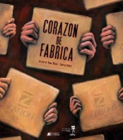CORAZON DE FABRICA