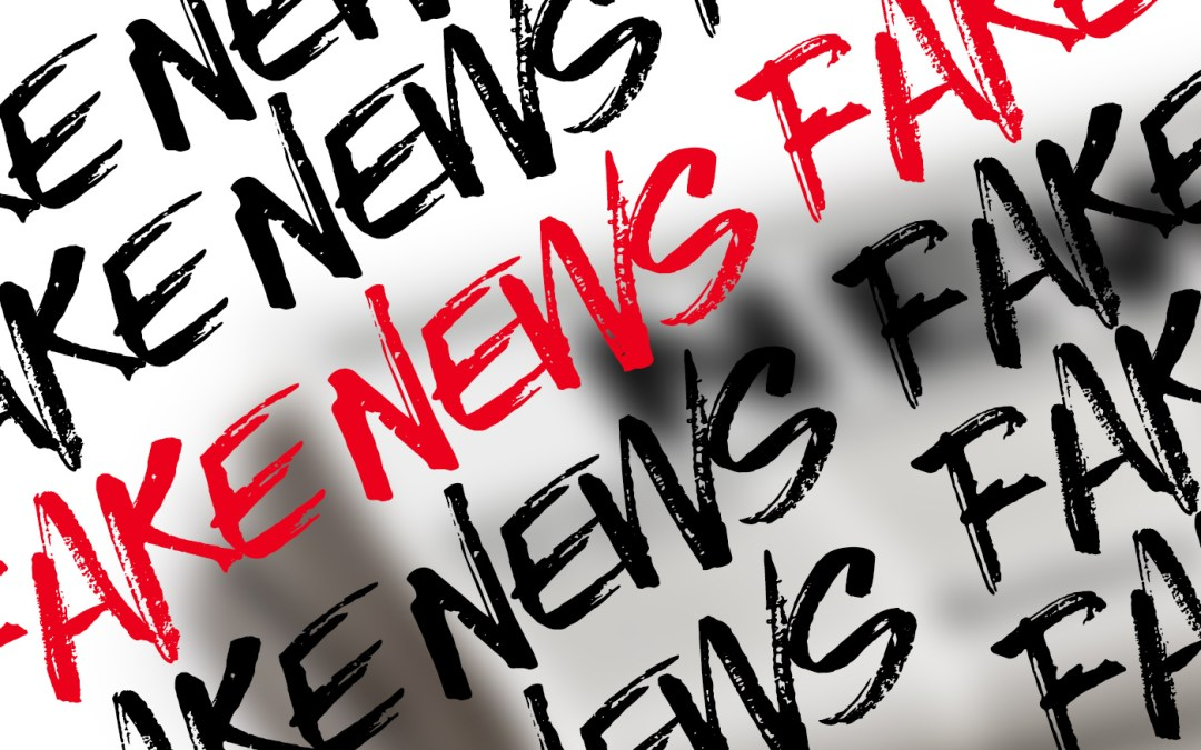 Episode 1: Fake News is Not New